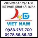 Tp. Cần Thơ: Đào tạo nghiệp vụ khai hải quan tại Cần Thơ(0978868653) CL1131565
