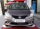 Hưng Yên: Nissan Sunny 2013 giá 588 triệu, xe sedan giành cho gia đình trẻ hiện đại CL1218186