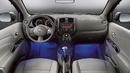 Ninh Bình: Nissan Sunny số sàn 538 triệu, số tự động 588 triệu CL1218186
