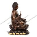 Tp. Hà Nội: Tượng phật bằng đồng tượng phật, tượng đồng, tượng phật giả cổ, bộ tam thế, tượ CL1217728