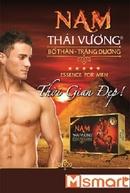 Tp. Hồ Chí Minh: Thực phẩm chức năng NAM THÁI VƯƠNG bổ thận, tráng dương CL1217825