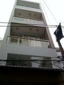 Tp. Hồ Chí Minh: Bán nhà mới thiết kế rất đẹp (4x16) 1 trệt, 1 lửng, 3 lầu Lạc Long Quân, Q. 11 CL1222439