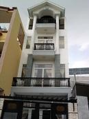 Tp. Hồ Chí Minh: Nhà mới cực đẹp, sang trọng (4x21) trệt, 3 lầu đường nội bộ 12m, Q. BT CL1222439