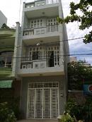 Tp. Hồ Chí Minh: Nhà rất đẹp Bình Phú 1, MT đường 14m, DT (4x20) 2 lầu, ST CL1190696