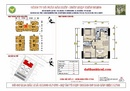 Tp. Hà Nội: Chính chủ BÁN GẤP chung cư CT6A xa la tầng 12 căn 21 giá 15,5tr/ m RSCL1165905