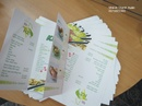 Tp. Hà Nội: Công ty in tờ gấp ; In tờ gấp giá gốc/ 0908 562968 CL1222799