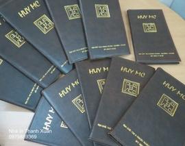0908. 562. 968 - In menu ; In màu Brochure ; Catalogue ; Giấy tiêu đề.