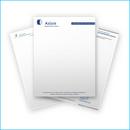 Tp. Hà Nội: in ấn giấy tiêu đề thư với giá siêu rẻ, chất lượng đảm bảo CL1223223