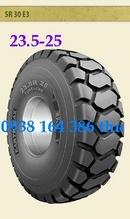Bình Phước: nhà cung cấp vỏ xe xúc , lốp xe xúc 15. 5-25 , 17. 5-25 , 20. 5-25 , 23. 5-25 .. ... CL1223142