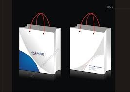 In túi giấy mua sắm - túi giấy thời trang cao cấp sành điệu - giá cạnh tranh