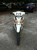 Tp. Hà Nội: Bán xe Yamaha Taurus chính chủ biển HN, máy zin 100%, mầu trắng giá 8. 8trieu CL1218716