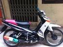 Tp. Hà Nội: Bán nhanh xe Taurus chính hãng Yamaha mầu bạc cực chất giá 8. 6trieeuj CL1218716