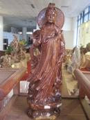Tp. Hà Nội: Tượng phật bà gỗ cẩm tại Nội thất đại gia CL1218672
