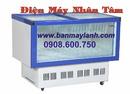 Tp. Hồ Chí Minh: Tủ mát nằm ngang Alaska LC450(350 lít) kính lùa phẳng RSCL1214013