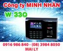 Tp. Cần Thơ: máy chấm công thẻ cảm ứng WISE EYE 330 giá rẻ tại Cần Thơ lh: 0916986840 gặp LY RSCL1690135
