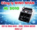 Bà Rịa-Vũng Tàu: máy đếm tiền HENRY HL-2010 giá rẻ tại vũng tàu lh: 0916986840 gặp LY RSCL1117931