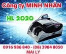 Bà Rịa-Vũng Tàu: máy đếm tiền HENRY HL-2020 giá rẻ tại Vũng Tàu lh: 0916986840 gặp LY RSCL1101287