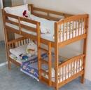 Tp. Hà Nội: Giường tầng gỗ giá rẻ - tiết kiệm không gian cho căn phòng thêm rộng CUS17413