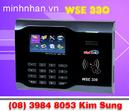 Tp. Hồ Chí Minh: Máy chấm công thẻ từ wse 330, màn hình màu, giá rẻ, lh kim sung: 0916 986 800-08 CL1225109