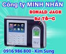 Tp. Hồ Chí Minh: Máy chấm công vân tay giá re nhất T6-C, lh ms sung: 0916 98 6800-08. 39848053 CUS13338