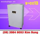 Tp. Hồ Chí Minh: Máy hủy giấy, hủy tàii liệu bcc12, giá rẻ, lh kim sung: 0916 986 800 CL1225105