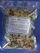 Tp. Hồ Chí Minh: Trà Hoa Cúc-Dưỡng gan, sáng mắt, đẹp da, giải độc, giá rẻ RSCL1141688