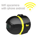 Tp. Hồ Chí Minh: Hàng siêu độc Camera siêu nhỏ AI Ball Mini Wifi Spy Cam IP Wireless Surveillance CL1227646