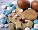 Tp. Hà Nội: máy in phun ngày sản xuất hạn sử dụng trên bao bì bánh kẹo, in date bao thực phẩm RSCL1124174