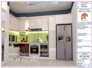 Tp. Hồ Chí Minh: Tủ bếp, tu bep, tủ bếp gỗ tự nhiên chất liệu tốt tối ưu 0839485563 CL1226599