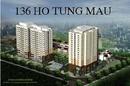 Tp. Hà Nội: Bán chung cư 136 Hồ Tùng Mậu đúng giá gốc. CL1174932