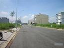 Tp. Hồ Chí Minh: Chính chủ bán gấp đất đường Phạm Hùng, sổ đỏ cá nhân CL1143179