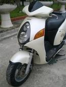 Tp. Hà Nội: Cần bán xe 150cc mầu trắng máy êm mượt, đi vẫn bốc, giá 13 triệu CL1197342P5