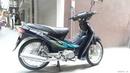 Tp. Hà Nội: Bán xe Start110cc của SYM màu xanh còn tốt cực chất giá 6,2 triệu siêu rẻ CL1197342P5