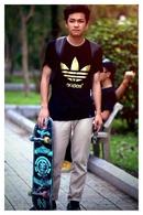 Tp. Hà Nội: May đồng phục, áo bóng rổ VNXK, quần thể thao CL1228490