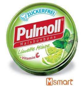 Keo ngam ho Pulmoll Limette