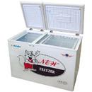 Tp. Hồ Chí Minh: Tủ đông mát Alaska BCD3571*350L, BCD3071*300L, ngăn đông to, ngăn mát nhỏ CL1229663