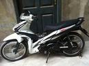Tp. Hà Nội: Bán xe Wave HONDA RSX110cc màu đen trắng vành đúc. đăng kí 2011. Xe còn cực mới v CL1220391