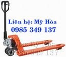 Tp. Hồ Chí Minh: Ms Hòa bán xe nâng tay thấp 2500kg, xe nâng tay cao 1500kg(0985349137) CUS23218P4