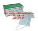 Tp. Hồ Chí Minh: Khẩu trang y tế 3 lớp face mask   CL1217804