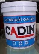 Tp. Hồ Chí Minh: Chuyên phân phối độc quyền sơn CADIN, VADIN, sơn PU, bột trét … CL1187613P4