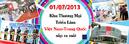 Tp. Hà Nội: Cho thuê mặt bằng, gian hàng tại triển lãm thương mại VIBC- Miễn trung gian CL1186895