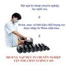 Tp. Hồ Chí Minh: nạp mực máy fax panasonic quận thủ đức giá rẻ CL1234521