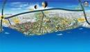 Bình Dương: đất nền bình dương giá rẻ khu đô thị hiện đại bao sang tên tặng 2 chỉ vàng sjc CL1233114