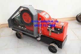 Bán máy cắt sắt GQ50 , máy uốn sắt GW50, máy cắt sắt phi 32, GQ40, Tel: 09155170