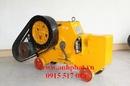 Tp. Hải Phòng: Cần bán máy cắt sắt GQ40, máy uốn sắt GW40, máy cắt GQ50, Tel: 0915517088 CL1050288