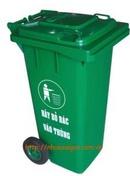 Tp. Hà Nội: Cung cấp thùng rác 120-1100l giá rẻ, bán thùng rác công cộng RSCL1017202