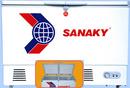 Tp. Hồ Chí Minh: Tủ đông Sanaky nắp dỡ VH225A, VH225W, VH255W, VH288A, VH288W, VH368W CL1218454
