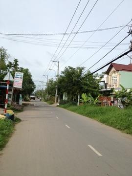 Nền 89m2 chỉ 706tr xây tự do sổ hồng riêng gần KDC Phước Kiển bao GPXD