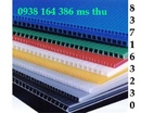 Tiền Giang: nhà cung cấp tấm nhựa pp danpla , NHỰA PP , nhựa danpla 0938 164 386 thu CL1217862