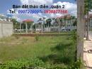 Tp. Hồ Chí Minh: Bán đất thảo điền ,khu biệt thự có sổ hồng giá tốt. CL1110610